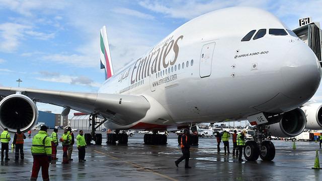 Airbus, dünyanın en büyük yolcu uçağının üretimine son verecek