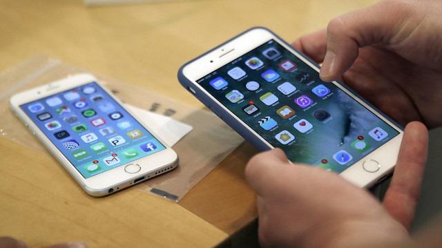 Apple, yasaklanan iPhone'ları tekrardan satışa çıkarıyor