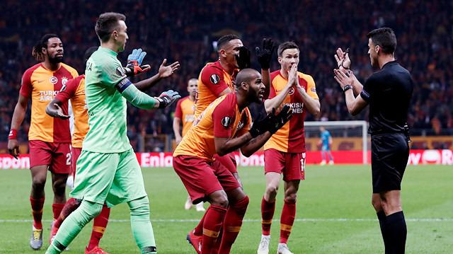 Türk Telekom'da tartışmalı penaltı