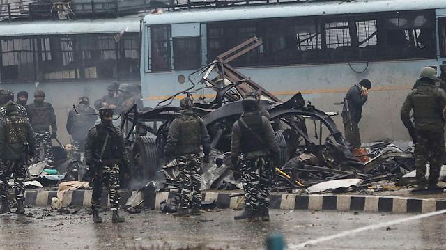 Pakistan-Hindistan hattında yine Keşmir krizi