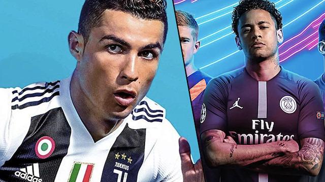 Cristiano Ronaldo'ya FIFA çalımı: 'Oyundan silindi'