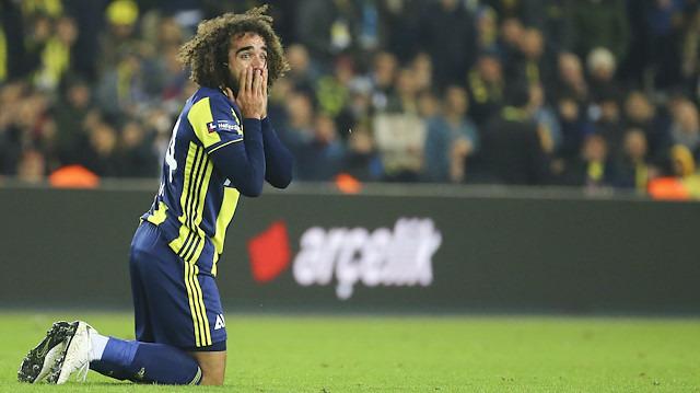 Fenerbahçe kan kaybediyor