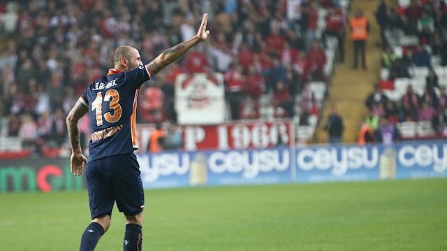Kudryashov: Fenerbahçe beni oyaladı