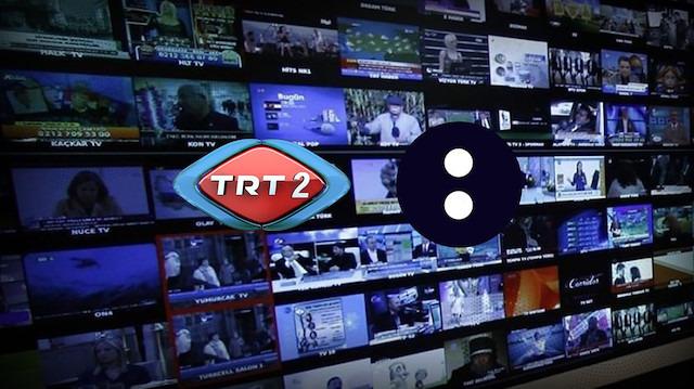 TRT'nin yeni heyecanı: TRT 2 bugün yayında