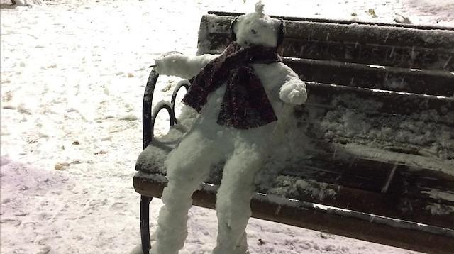 Kar tatilinin öğretmen, öğrenci ve servis şoförlerine etkisi