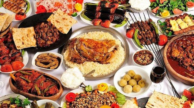 Osmanlı'nın en özel 7 yemeği