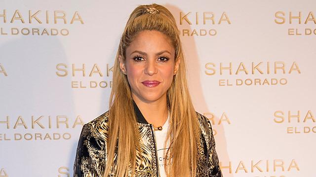 Shakira vergi kaçakçılığından suçlanıyor