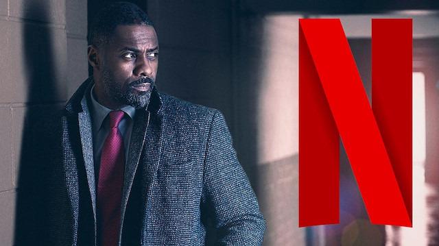 Netflix'in Idris Elba'lı yeni komedisi: Turn Up Charlie