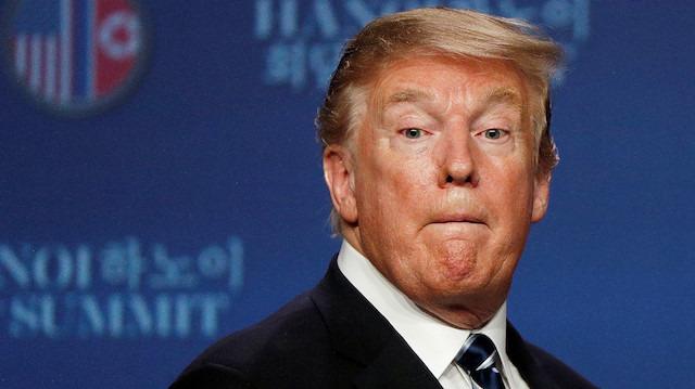 'Başarısız' olan Trump-Kim zirvesinin ardından ABD basını ne dedi?