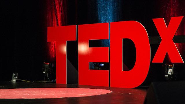 Türkiye'de ilk: 'TEDx etkinliği İmam hatipte'