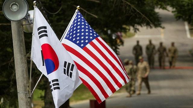Güney Kore ve ABD arasında gerçekleşen geniş çaplı tatbikatlar sona eriyor