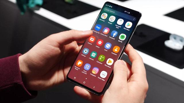 Samsung Galaxy S10'un ilk satış rakamları ortaya çıktı