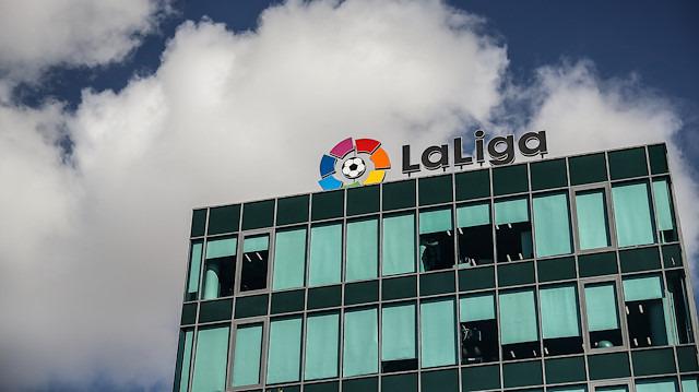La Liga 4 yılda ekonomik gücünü ikiye katladı