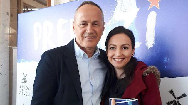 Cevad Prekazi: Galatasaray'ın şampiyonluk şansı devam ediyor