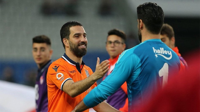 Arda Turan'dan Fenerbahçe yorumu