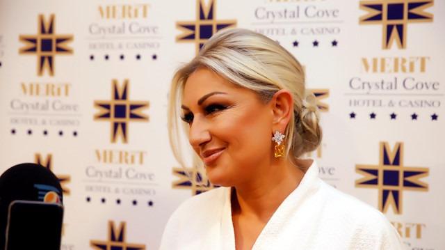 Muazzez Ersoy'un fotoğrafı şaşırttı: 'Lady Gaga'ya benziyor'