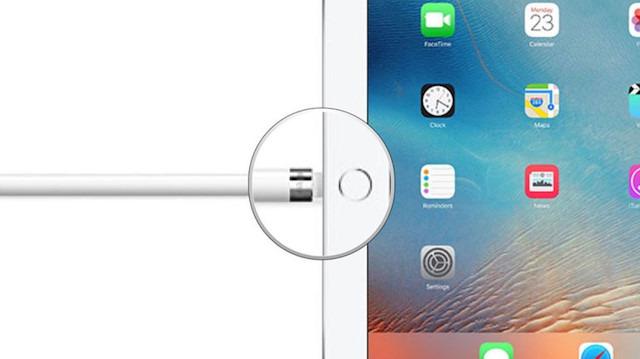 Apple Pencil pil seviyesi nasıl kontrol edilir?