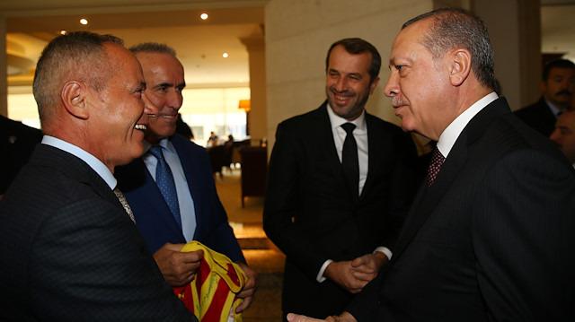 Cevad Prekazi'den Fenerbahçe yorumu