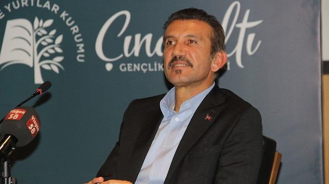 Rüştü Reçber: Başakşehir'in şampiyon olmaması için mucize gerek