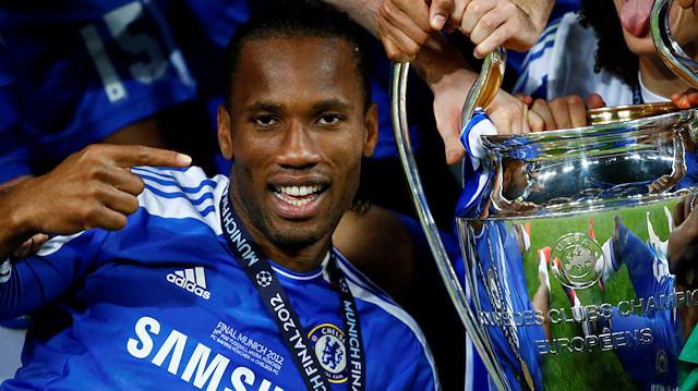 Drogba'dan 'Hazard' yorumu