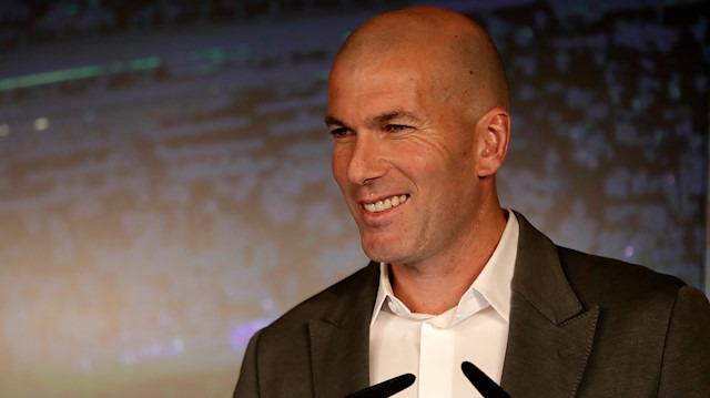 Real Madrid'in Zidane'a ilk hediyesi Militao