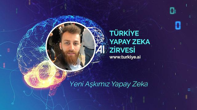 GZT.com Türkiye Yapay Zekâ Zirvesi'nde!