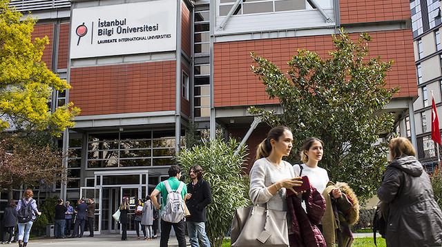 Bilgi Üniversitesi İlbak Holding'e satıldı