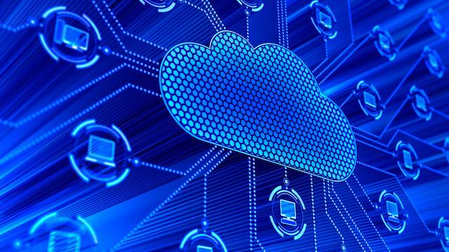 'Bulut teknolojisi 130 bin kişiye istihdam sağlayacak'