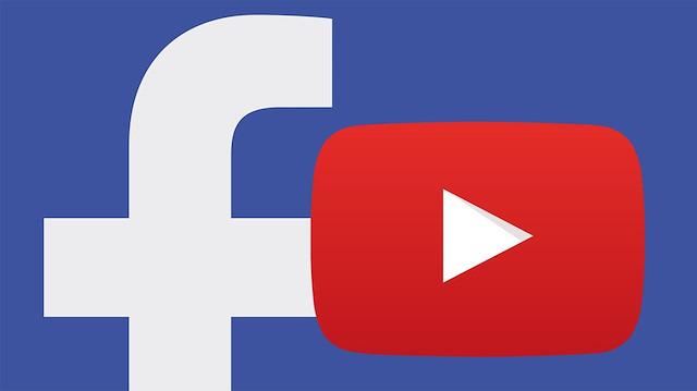 Yeni Zelanda'daki saldırının ardından Facebook ve YouTube'tan açıklama geldi