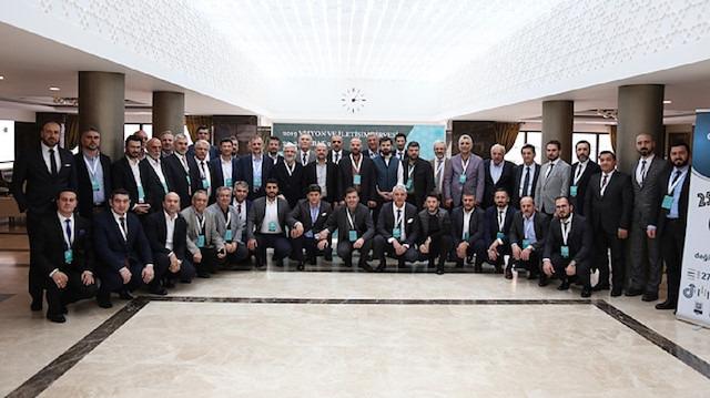 Albayrak Grubu, '2019 Vizyon ve İletişim Zirvesi'nde bir araya geldi