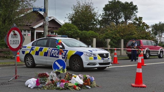 Terör saldırısının görgü tanıkları anlattı: Dua ederek bekledim