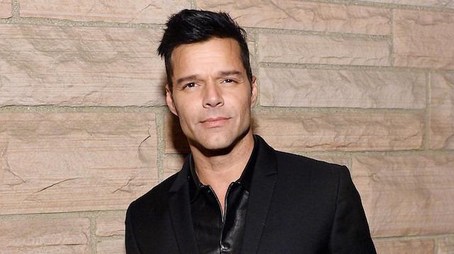 Ricky Martin'den Yeni Zelanda tepkisi: Uluslararası medya neden terörist diyemiyor?
