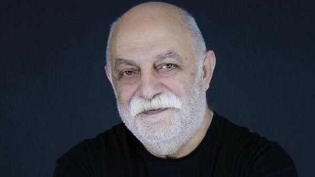 Usta oyuncu Ümit Yesin hayatını kaybetti