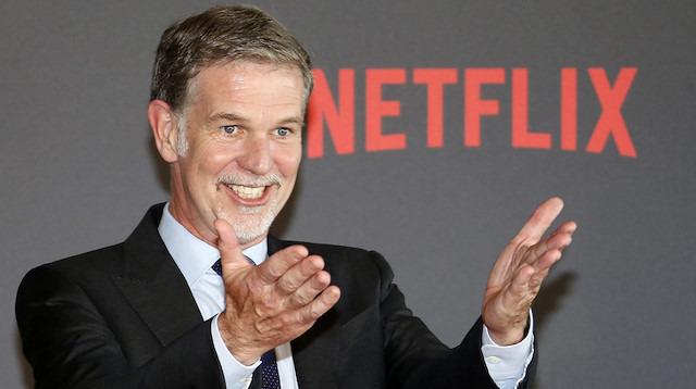 Netflix Ceo'su açıkladı: Apple platformlarında yokuz