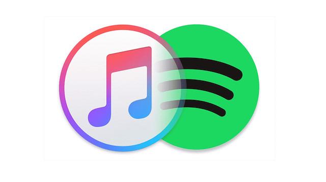 Ortalık karıştı: 'Apple-Spotify kavgası büyüyor'