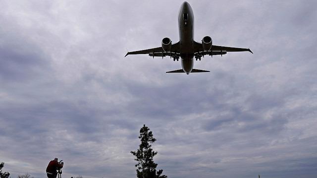 THY Genel Müdürü Ekşi: Boeing 737 Max tipi uçaklarda yazılım hatası var