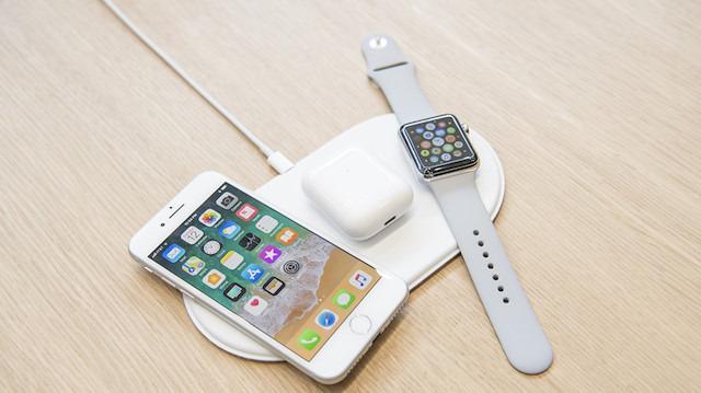 Apple'ın kablosuz şarj cihazı AirPower birkaç gün içinde tanıtılabilir