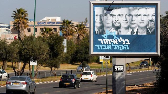 İsrail seçim rehberi