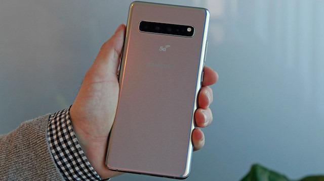 Samsung Galaxy S10 5G'nin çıkış tarihi belli oldu