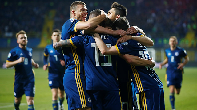 Süper Lig yapımı gol: Visca ortaladı, Milosevic attı