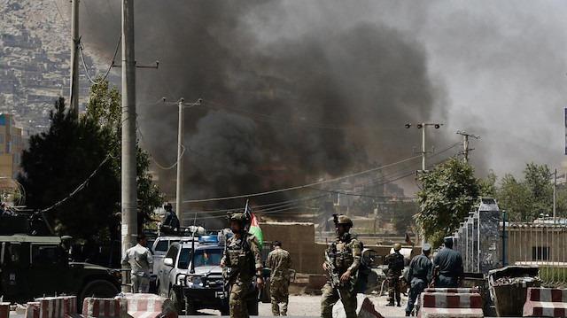 Afganistan'da 90 sivil yaşamını yitirdi