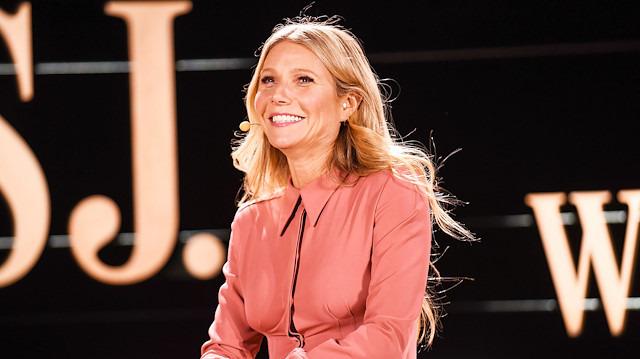 ABD'li oyuncu Gwyneth Paltrow'un kızı: Annem fotoğrafımı izinsiz kullandı