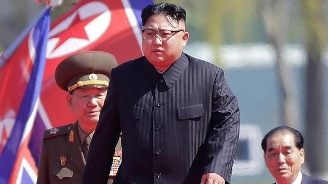 Kuzey Kore'den Madrid'deki büyükelçilik baskınına ilişkin açıklama