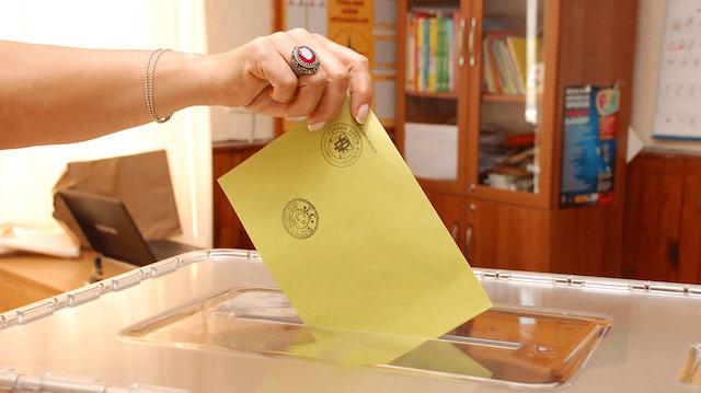 En merak edilen başkan adayları hangi sonuçları aldı?