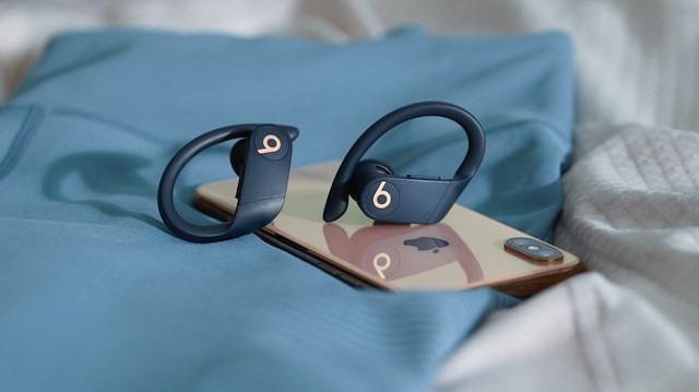 Apple yeni kablosuz kulaklığı Beats Powerbeats Pro'yu duyurdu