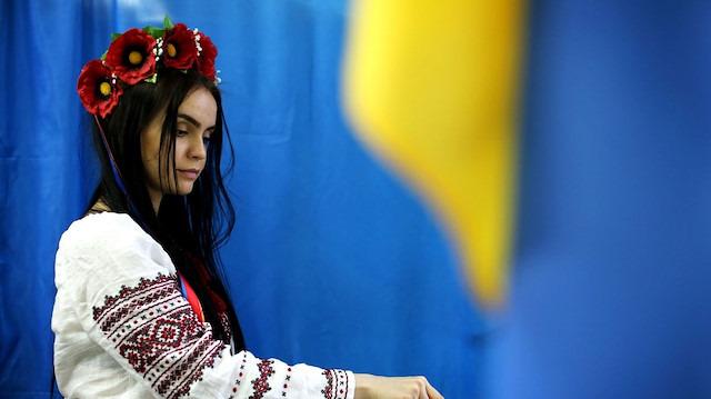 Ukrayna'da Cumhurbaşkanı adayları 'uyuşturucu' testine alındı