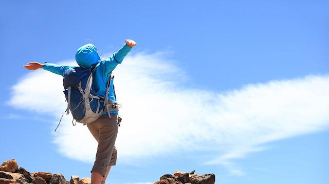 Doğaya '20 dakika' ayırmak stresi azaltıyor