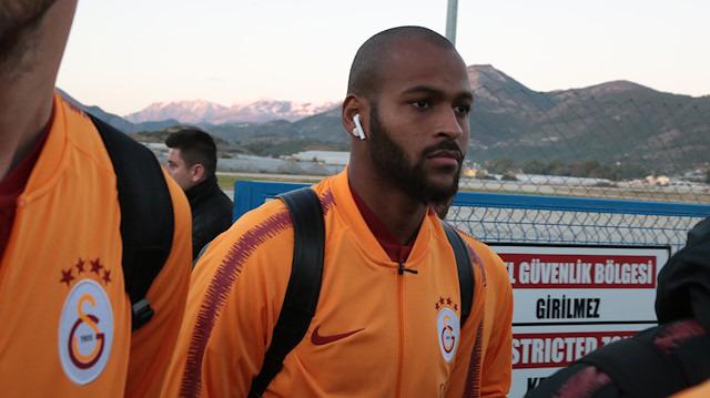 Galatasaray'ı üzen sarı kart
