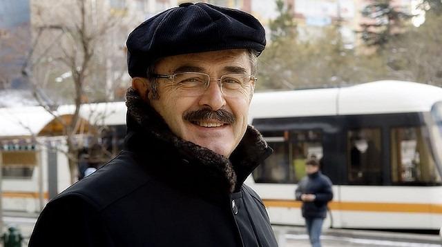 Büyükerşen'den büyükşehirlerde 'çift meclis' önerisi