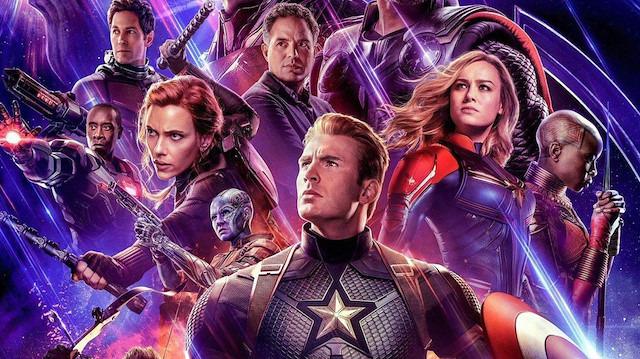 Avengers: Endgame vizyona girmeden rekor kırmaya başladı